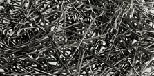 Stahldrahtfasern